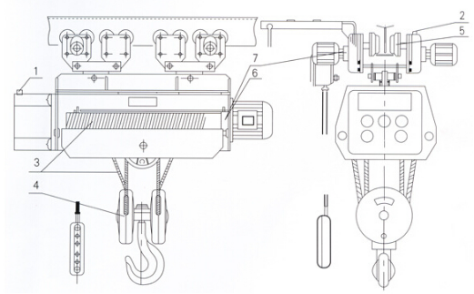 HC-B Electric Wire Rope Hoist drawing.png